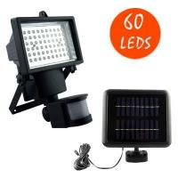 Buy cheap China 60 LED Solar Motion Security Light Outdoor Sensor Floodlight from wholesalers