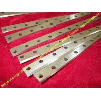 Wholesale Flying Shear Blades 1100 X 100 X 30 from china suppliers