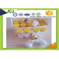 Buy cheap Purity 98% Polypeptide GHRP-2 GHRP-6 for Bodybuilding Weight Loss No Side Effect from wholesalers
