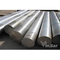 Buy cheap DIN 34CrNiMo6/1.6582 FORGED ALLOY STEEL BAR from wholesalers