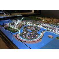 Buy cheap Beach City Large Scale Master Planning Model For Urban City Plan from wholesalers