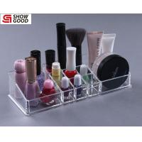 Acrylic box for cosmetic 2