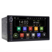 Buy cheap 7 inch universal Touch screen VS2001 Android 5.1 car radio stereo navigation media player from wholesalers