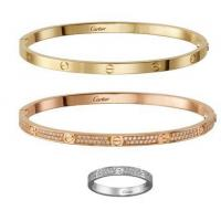 Buy cheap Replica brand jewelry rose gold stainless steel ba... from wholesalers
