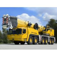 Buy cheap All Terrain Mobile Crane | GMK6300L from wholesalers