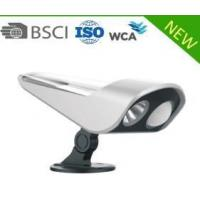 Buy cheap NEW 3W LED Body Sensor Motion Solar Powered Security Lights Outdoor from wholesalers