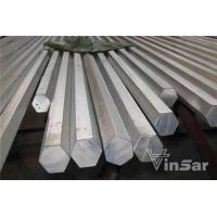 Buy cheap ASTM 1045/S45C/C45 COLD DRAWN STEEL HEXAGONAL BAR from wholesalers