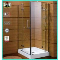 Buy cheap New Style Hinge Free Standing Shower Enclosure from wholesalers