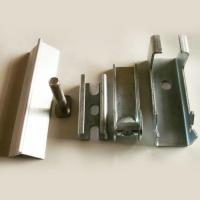 T Shape Natural Rubber Sheet Wear Resistant Anti-overflow PU Conveyor Skirt Board Manufactures