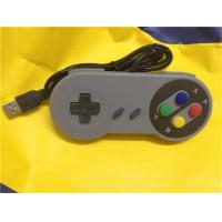 Buy cheap Super Nintendo Snes USB Controller PC Gamepad for Nintendo Video Game from wholesalers