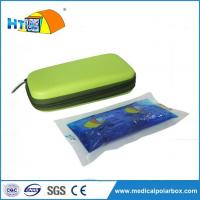 Buy cheap EVA Shell insulin pen storage case for diabetes and insulin during travel from wholesalers