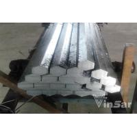Buy cheap ASTM 1020/S20C COLD DRAWN STEEL HEXAGONAL BAR from wholesalers