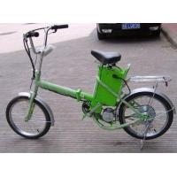 Buy cheap Lead-acid battery electric bicycle 36v,12ah from wholesalers