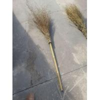 Wholesale Japanese Garden Bamboo Broom Yard Use Big Broom from china suppliers