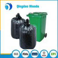 Wholesale Cheap LDPE Plastic Garbage Bags, Disposable PE Trash Bags, Disposable Plastic Bin Liners from china suppliers