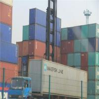 Wholesale Transportation From China To Middle-east USA Russia East -south Asia from china suppliers