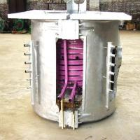 Buy cheap Contact Now Medium Frequency Coreless Induction Melting Furnace from wholesalers