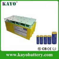 Buy cheap China 12v 20ah Lithium Ion Battery 12v Deep Cycle Battery Factory from wholesalers