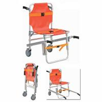 Buy cheap Stairway Evacuation Chair Stretcher from wholesalers