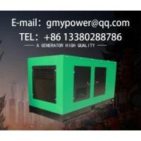 Frequent Use of Land Use Container Silent Generator Set