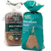 Buy cheap Soft Loaf Bread Packaging Bakery Bags Wicketed Poly Bags from wholesalers