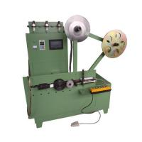 Wholesale Gaskets Vertical Semi-Automatic Winding Machine For SWG from china suppliers
