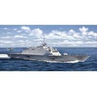 USSFreedom' (LCS-1) Manufactures
