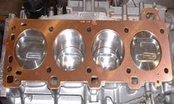 Quality Gaskets Copper Head Gasket for sale
