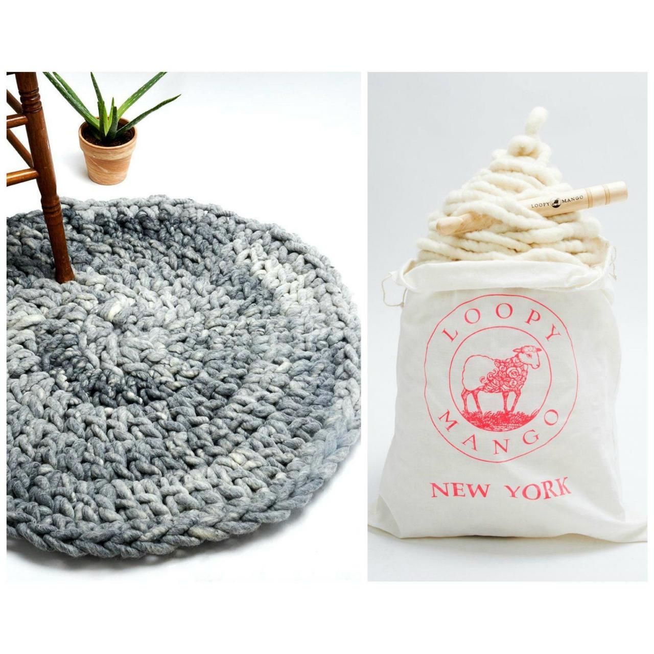Buy cheap Crocheted Round Rug Class from wholesalers