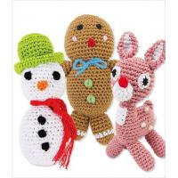 Buy cheap Dog products YK-RT011 Holiday Dog Toys from wholesalers