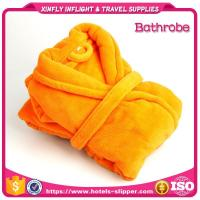 Buy cheap Velvet Bathrobe,Hotel Robe,SPA Robe,Bathrobe from wholesalers