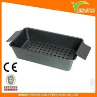 Buy cheap High Quality Perfect Meatloaf Pan set Bakeware from wholesalers