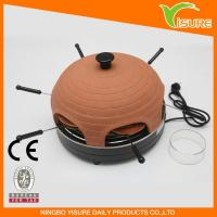 Buy cheap Price of pizza oven 6 person pizza dome from wholesalers