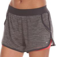 China LAYER 8 Women's Knit Shorts with Base Layer on sale