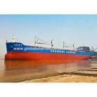 Buy cheap Foshan forwarding agent, ships tile to Tincan Lagos port Nigeria from wholesalers