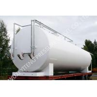 Buy cheap Nicely Manufactured Oil/Diesel Oil /fuel Storage Tanks with High Quality from wholesalers