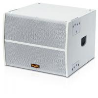 Buy cheap SQ15B Party Show Active Speaker Box Line Array System With 15 Inch Subwoofer from wholesalers