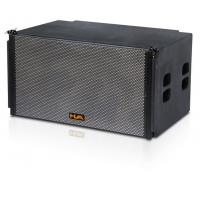 Buy cheap SQ218B Wedding Decorations Dual 18 Inch Power Line Array Sound System Outdoor Stadium Speakers from wholesalers