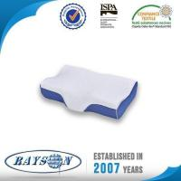 Wholesale High Density Slow Rebound Orthopedic Memory Foam Pillow with Knitted Fabric Cover from china suppliers