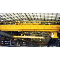Wholesale Overhead Magnet Electromagnetic Bridge Crane from china suppliers