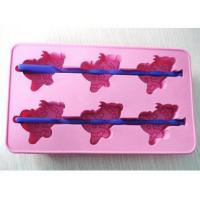 Wholesale Cow Shaped Ice Cube/Ice Tray Mold/New Shape Ice Tray ItemNo.: GD-HKC22838 from china suppliers
