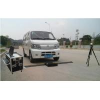 Buy cheap Mobile Under Vehicle Scanner for Bank, Packing Place, Custom to Guarantee Safe from wholesalers