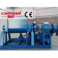 Rubber and plastic kneader reactor Manufactures