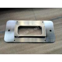 Buy cheap OEM Polished AA6061-T6 CNC Milling Parts from wholesalers