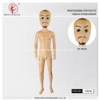 Buy cheap Display mannequin with big head in makeup from wholesalers