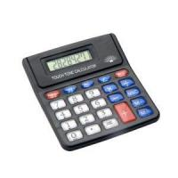 Buy cheap 8 Digit Desktop Root Square Electronics Calculator from wholesalers
