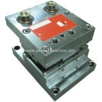 Buy cheap Mini Visa Smart Card Hole Punching Mold from wholesalers