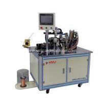 Buy cheap Full Auto Coil Winding and Bonding Machine from wholesalers