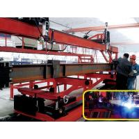 Buy cheap Cantilever pipe automatic welding machine from wholesalers