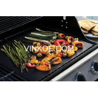 Buy cheap Premium Quality BBQ Tool Heat Resistant Non-stick Silpat Baking Mat from wholesalers